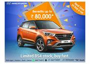 Latest Offers in Hyundai Cars!
