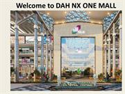 Largest NX ONE Mall in Noida West | Buy Commercial Office Space Noida