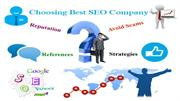Hire SEO Consultants To Increase Traffic