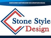 Bathroom Remodeling in Northern Virginia