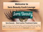 Lash Extensions and Lash By Lash