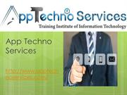 APP TECHNO SERVICES