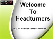 Best Hair Saloon in Bhubaneswar