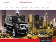 Dfw to Forth Worth limo service