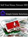 Sell Your House Towson MD