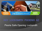 Automotive Locksmith Gilbert AZ