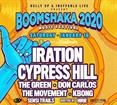 Cheap Boomshaka Music Festival Tickets