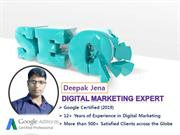 SEO Expert | Digital Marketing Expert | SEO Freelancer