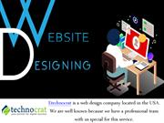 Website Design Services In Los Angeles Provided By Etechnocrat