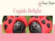 Cupcakes Shop Perth – Be a Part of CupidsDelight Cupcake World!