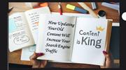 How Updating Your Old Content Will Increase Your Search Engine Traffic