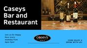 Get restaurant deals and offers visit us now at Parkville MD