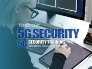 5G Security, 5G Wireless Security Training