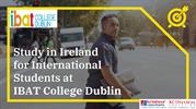 Study in Ireland for International Students at IBAT College Dublin