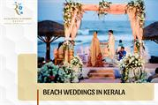 Kerala Beach Wedding | Destination Wedding in Kerala | India