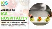 Catering For College, School Catering - ICS Hospitality