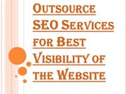 Benefits of Hiring Outsource SEO Services for Organic Web Traffic