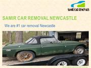 Get the Highest Cash for Cars in Newcastle