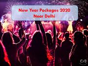 New Year Party 2020 – New Year Packages 2020 near Delhi
