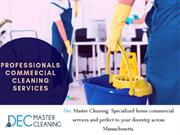How Do I Select Best Commercial House Cleaning Services