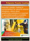 Best metal finishing and fence powder coating services in Yorkshire