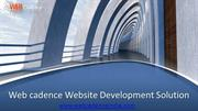 Best Website Designing Company in India; Webcadence