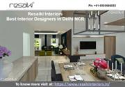 Top Office Interior Designers in Gurgaon