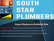 Local Plumbers In Catford