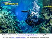 Which Are The Most Popular Places For Cave Diving?