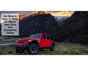 We Make It Easy To Shop for Mopar Jeep Parts And Accessories