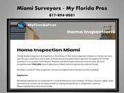 Home Inspection Miami