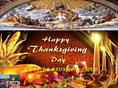 Happy Thanksgiving 2019  - Jade Bui