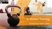 Personal Trainers & Gym Training UK