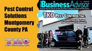 Pest Control Solutions Montgomery County PA