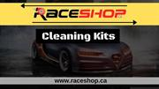 Cleaning Kits and Accessories Products at RaceShop