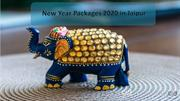 New Year Packages 2020 in Jaipur - New Year Party 2020