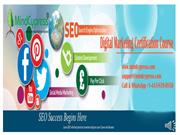 Digital Marketing Courses Workshop  Certification Digital Marketing Tr