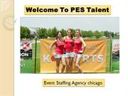 Event Staffing Agency chicago