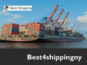 Get the best services of barrel shipping Nigeria