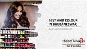 Best Hair Colour in Bhubaneswar with New Style