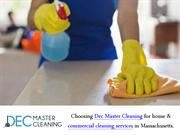 House Cleaning Activities Consumes More Time - Contact Us