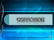 Corrosion