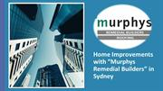 How to Choose Right Contractor for Waterproofing Services in Sydney