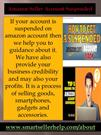 AMAZON SELLER ACCOUNT SUSPENDED An Incredibly Easy Method That Works F