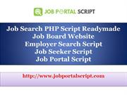 Job Board Script, Job Board Software, Freelance Clone Script