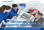 Mechanical Lab Equipments Manufacturers