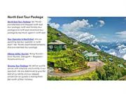North East Tour Package 1