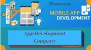 Top Mobile App Development Company | Best Mobile App Developer