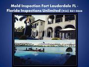 Home Inspections Fort Lauderdale