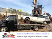 Do You Want Easy Car Disposal Services - Contact Cars Removals